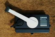 Машинка/контроллер/пульт ДУ газ-реверс Yamaha (Ямаха) 701 для лодочного мотора + тросы Белово