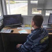 Охранник на вахту Москва