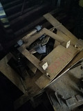 Габаритная рамка тележки 18-9800 (модель ВС 136) Новокузнецк