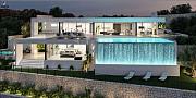 Дом - Шале на продажу в Дении площадью 190 м2 Alicante