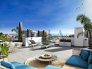 Это эксклюзивный жилой комплекс, расположенный в одном из лучших туристических районов Средиземномор Alicante