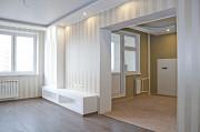 Бригада мастеров выполнит комплексный ремонт квартир, домов, офисов в Москве и области Москва