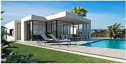 Эксклюзивный жилой комплекс в Дении площадью 140 м2 Alicante