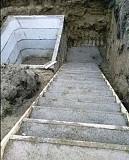 Погреб монолитный, смотровая яма, строительство ремонт, гидроизоляция, Красноярск