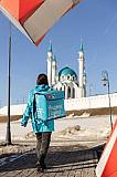 Яндекс Лавка ищет курьеров Казань