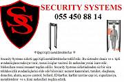 ❊Qapi tipli metal detector / metal arama ❊ 055 450 88 14❊ Баку