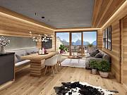 Квартиры недалеко от подъемников горнолыжные курорты Trento