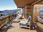 Апартаменты с прекрасным видом на Доломитах в Альто Адидже Trento
