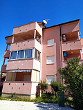 Продается отличная квартира с панорамным видом на море в Хорватии Zadar