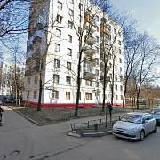 Сдам 1 комнатную квартиру рядом с метро от собственника Москва