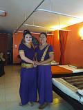 Тайские массажистки . Подбор мастеров и другие услуги в Таиланде Phatthaya