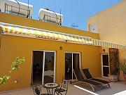3-х комнатная квартира-пентхаус в районе Фанеромени города Ларнака на продажу Larnaca
