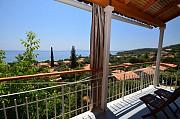 Полностью оборудованный дом для отдыха на Барбати Корфу Corfu