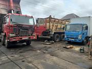 Автослесари по ремонту грузовой техники Екатеринбург