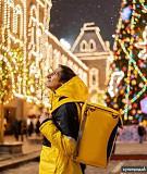Ищем курьеров в команду к партнеру сервиса Яндекс.Еда Нижний Новгород