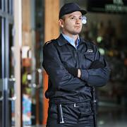 Охранник сменный график Москва