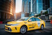 Водитель в Яндекс такси Ростов-на-Дону