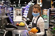 Треубуются кассиры и работники торгового зала в сеть супермаркетов Москвы Москва