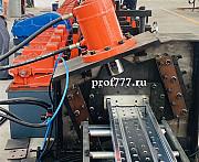 Оборудование для металлического настила для строительных лесов Москва