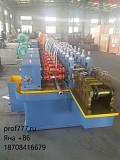 Высокочастотная сварочная линия для производства труб Москва