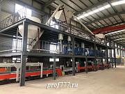 Линия по производству стекломагниевого листа (СМЛ) Москва