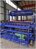 Оборудование для производства шарнирной сетки Москва