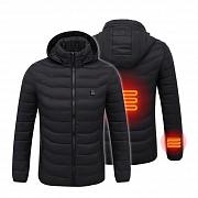 Heated Jacket Bratislava