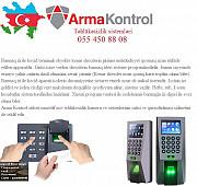 Barmaq izi kecid aparati 055 988 89 32 Баку