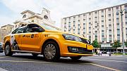 Работа в такси на арендованном автомобиле Санкт-Петербург
