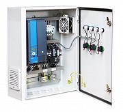 Шкафы управления вентиляцией и вентилятором ШУВ до 800 кВт Yerevan