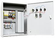 Щит управления вентиляцией и вентилятором ЩУВ до 800 кВт Yerevan